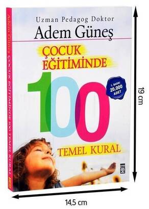 100 Basic Rules in Child Education-1195
