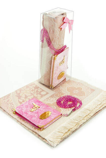 10 Different Colors Name Custom Mother's Day Gift Religious Gift With Transparent Box