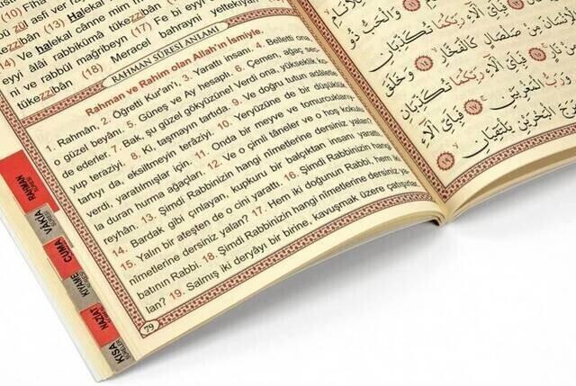 50 ADET - İsim Baskılı Ciltli Yasin Kitabı Çanta Boy 128 Sayfa Tesbihli Beyaz Renk Mevlit Hediyesi
