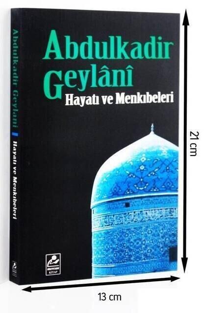 Abdulkadir Geylani - Hayat ve Menkıbeleri - Seyfullah Erdoğmuş-1418