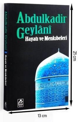 Mercan Kitap - Abdulkadir Geylani - Hayat ve Menkıbeleri - Seyfullah Erdoğmuş-1418