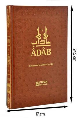 Erkam Yayınları - Adab-1535