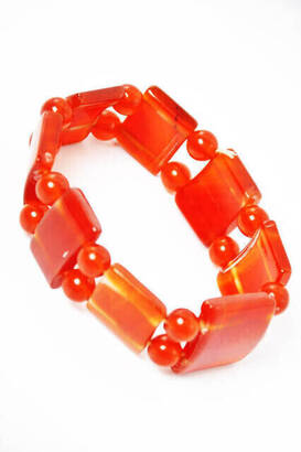 İhvan - Agate Bracelet 01