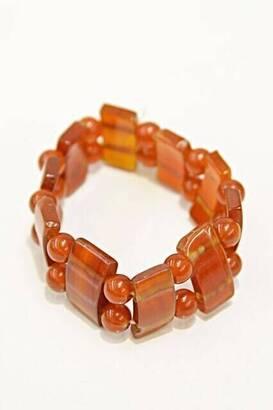 İhvan - Agate Bracelet 2 - 6133