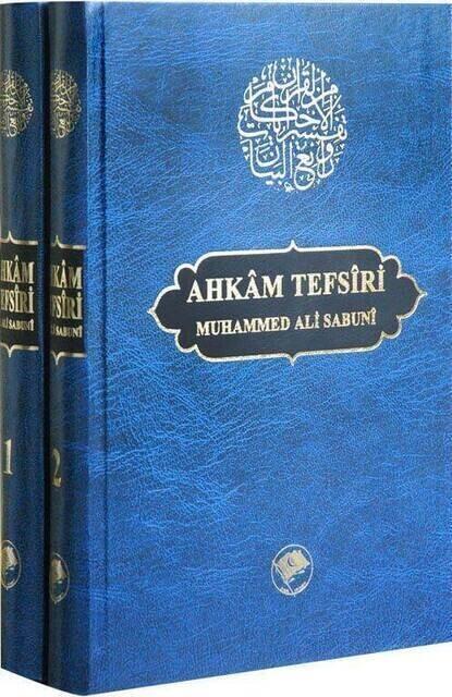 Ahkam Tefsiri Muhammed Ali Sabuni 2 Cilt 1391