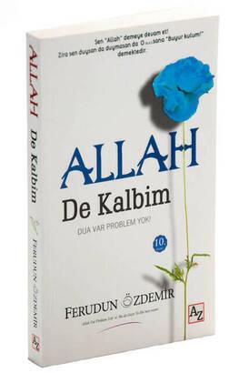 Az Yayın - Allah De Kalbim - Ferudun Özdemir