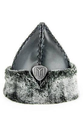 İhvan - Alp Börk Hat - Gray Color