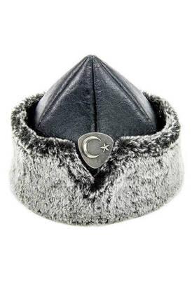 İhvan - Alp Hat - Kids Börk - Gray Color