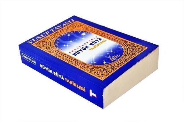 Ansiklopedik Büyük Rüyâ Tâbirleri-1583