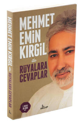 Answers to Dreams with Mehmet Emin Kırgil - Thumbnail