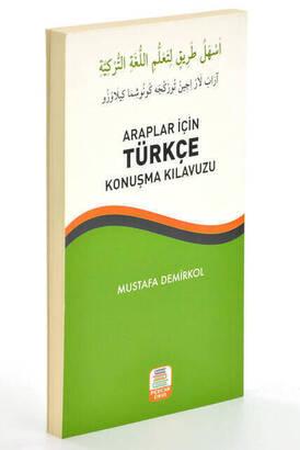 Mercan Kitap - Araplar İçin Türkçe Konuşma Kılavuzu