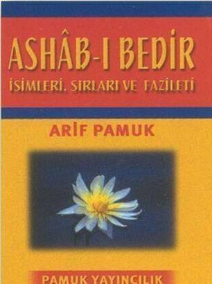 Pamuk Yayınevi - Ashab-ı Bedir-1941