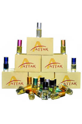 Attar Esansları - Attar Esansları Nur Aksa (Düzinesi)