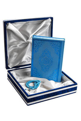 İhvan - Babalar Gününe Özel İslami İbadet Hediyelik Set 41