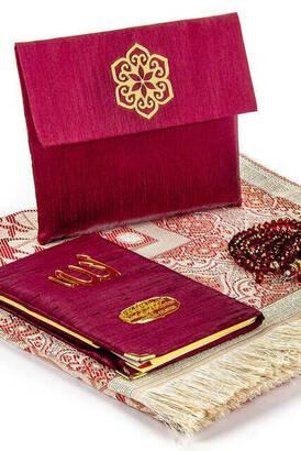 İhvan - Babalar Gününe Özel İslami İbadet Hediyelik Set 48