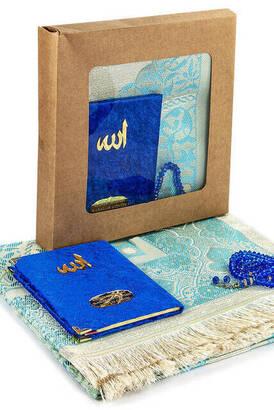 İhvan - Babalar Gününe Özel İslami İbadet Hediyelik Set 50