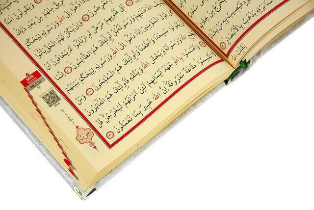Babalar Gününe Özel İslami İbadet Hediyelik Set 76
