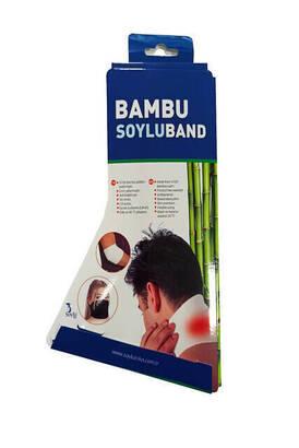 Tevhid Seda - Bamboo Neck Collar Bandana Bonnet
