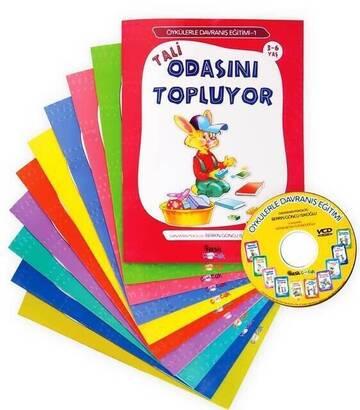 İhvan - Behavior Training Kit with Stories-1189