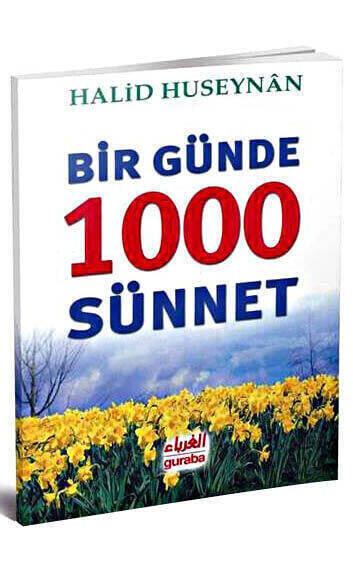 Bir Günde 1000 Sünnet-1309