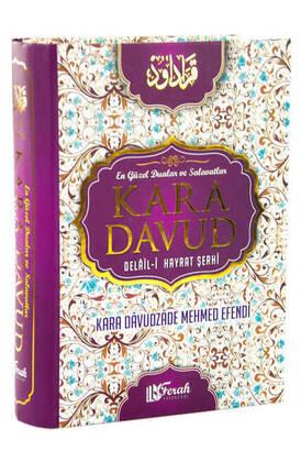 Ferah Yay. - Black David - Commentary on Delail-i Hayrat