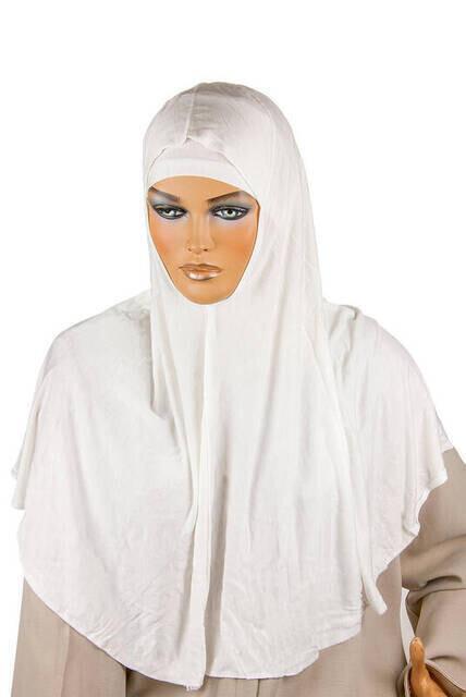 Boneli Ready Head Cover Set Cream -1154