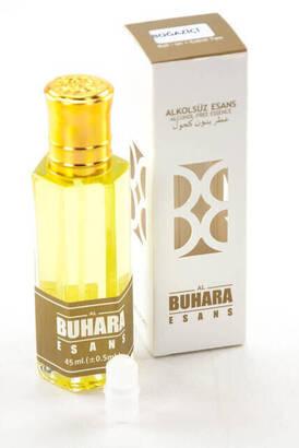 Buhara Esans - Buhara Altın (Özel) Seri Boğaziçi 45 gr