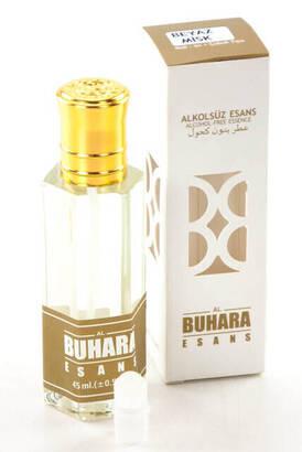 Buhara Esans - Buhara Altın Özel Seri Esans Beyaz Misk 45 gr