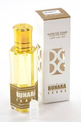 Buhara Esans - Buhara Altın Özel Seri Esans Denizci 45 gr