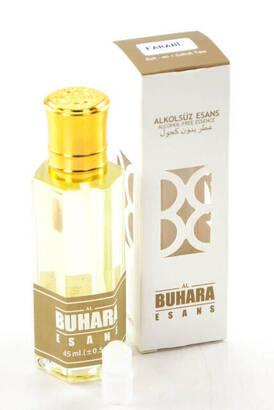 Buhara Esans - Buhara Altın Özel Seri Esans Farabi 45 gr