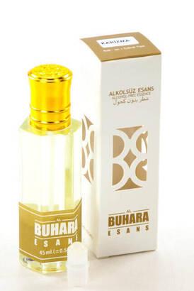 Buhara Esans - Buhara Altın Özel Seri Esans Karizma 45 gr