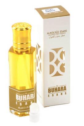 Buhara Esans - Buhara Altın Özel Seri Esans M.Amber 45 gr