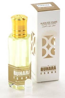 Buhara Esans - Buhara Altın Özel Seri Esans Turkuaz 45 gr