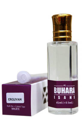 Buhara Esans - Buhara Esans - Erguvan - 5129