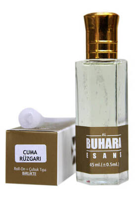 Buhara Esans - Bukhara Essence - Friday Wind - 5129