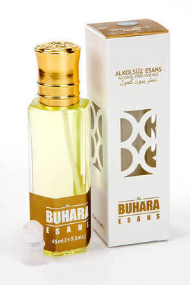 Buhara Esans - Bukhara Gold (Special) Series Dua-el Cennet 50 gr