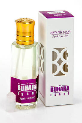 Buhara Esans - Bukhara Gold (Special) Series Friday Wind 50 gr