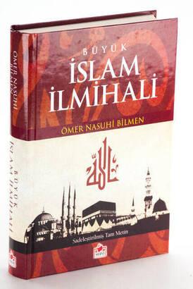 Merve Yayınevi - Büyük İslam İlmihali - Merve Yayınları-1421