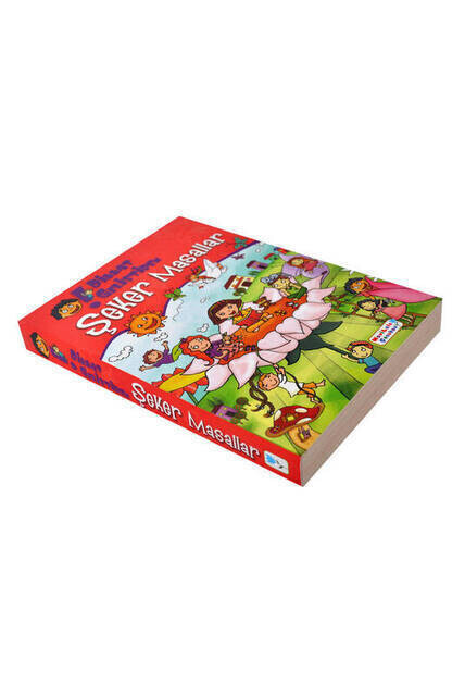 Candy Tales Children Educational Book -1154