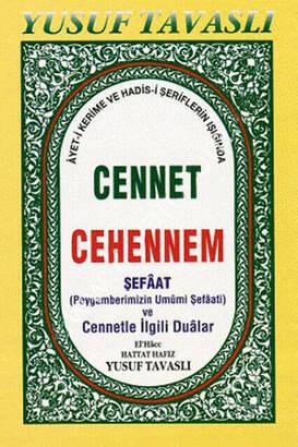 TAVASLI YAYINEVİ - Cennet ve Cehennem (Yusuf Tavaslı) -1817
