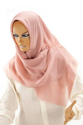 İhvan - Cotton Board Uniform Patterned Powder Color Cloth