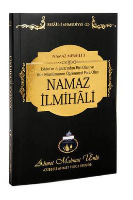 Cübbeli Ahmet Hoca Yayıncılık - Namaz İlmihali Cübbeli Ahmed Hoca