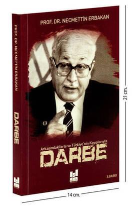 MGV Yayınları - Darbe-1201