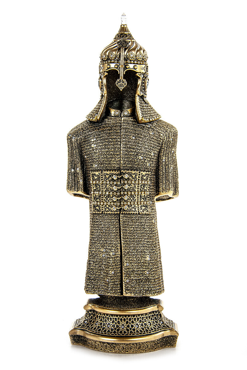 Dare Dualı Trinket Armor Mini Yellow