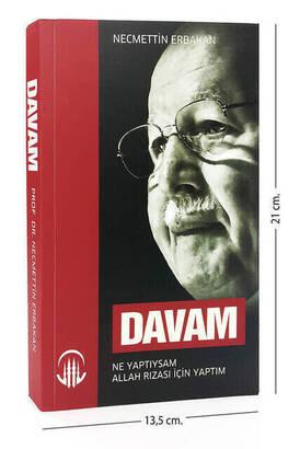 MGV Yayınları - Davam - Necmettin Erbakan-1212