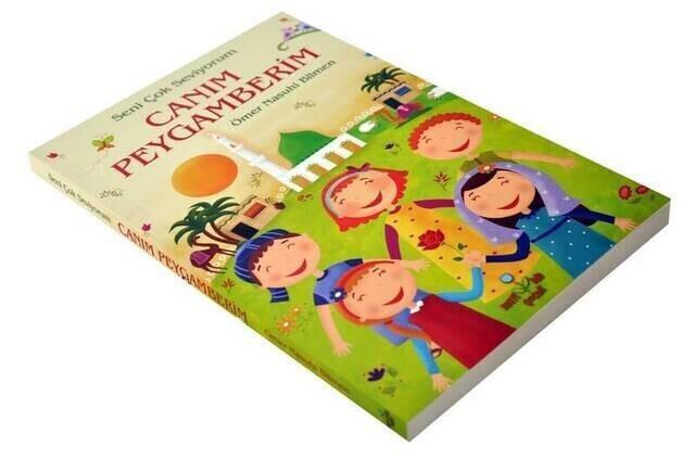 Dear Prophet, Religious Educational Book-1179