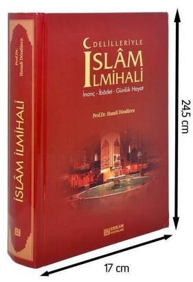 Erkam Yayınları - Delilleriyle İslam İlmihali-1433