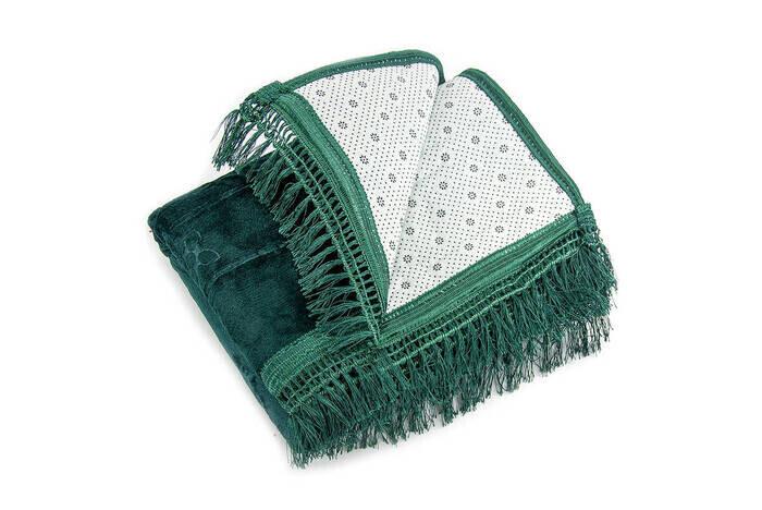 Deluxe Soft Seccade - Yeşil