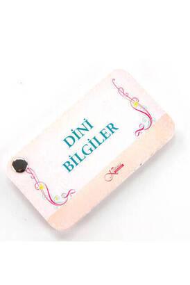 Dini Bilgiler Kartela-1111