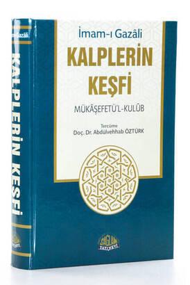 Sağlam Yayınevi - Discovery of Hearts Debate'l-Kulub Translation Full Text Tahriçli